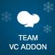 JAG Visual Composer Team Addon