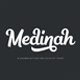 Medinah - GraphicRiver Item for Sale