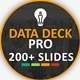 Data Deck Pro Powerpoint