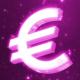 Falling Euro Symbols - VideoHive Item for Sale