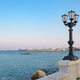 View of seafront in Bari - PhotoDune Item for Sale