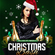 Christmas Bash Flyer Template - GraphicRiver Item for Sale