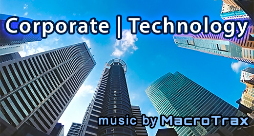 Corporate | Technology - MacroTrax