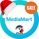 Mediamart - Facilitate Responsive PrestaShop 1.7 For Hi-Tech, Mobile, Electronic