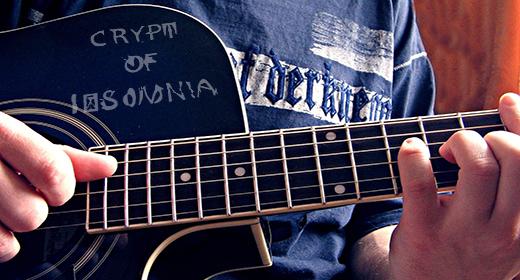 Stomp Folk | Classic Rock