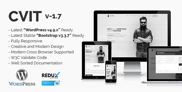 jd is a responsive personal vcard cv resume template designed to build any kinds of personal purpose website its an html5 template based on latest - Cv Resume Template Wordpress