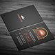 Vintage Business Card - GraphicRiver Item for Sale