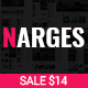 Narges - WordPress Blog & Magazine Theme