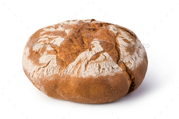 baked bread - Stock Photo - Images