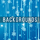 Snowflakes Blue - VideoHive Item for Sale