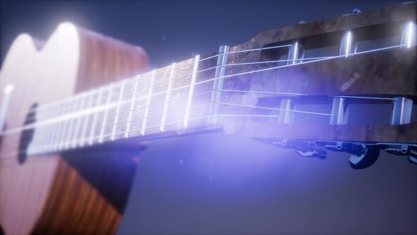 VideoHive Classic Guitar 21113341
