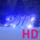 2018 New Year Background 7 - VideoHive Item for Sale