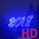 2018 New Year Background 8 - VideoHive Item for Sale