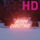 Merry Christmas Background 2 - VideoHive Item for Sale