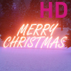 Merry Christmas Background 3 - VideoHive Item for Sale