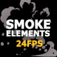 Flash FX Smoke And Transitions - VideoHive Item for Sale