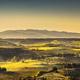 Maremma, rural sunrise landscape. Countryside old farm and green - PhotoDune Item for Sale