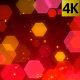 Hexagon Particles - VideoHive Item for Sale