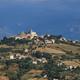 Summer landscape in Abruzzi near Pietranico - PhotoDune Item for Sale