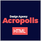 Acropolis - Creative Interior Design Agency Template