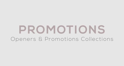 Openers and Promotions