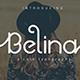 Belina Font