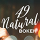 Natural Bokeh Effect - GraphicRiver Item for Sale