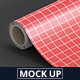 Gift Wrapping Paper Mockup - GraphicRiver Item for Sale