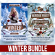 Winter Bundle - GraphicRiver Item for Sale