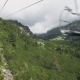 View From Ski-lift Cable Car in Tatra Mountains - VideoHive Item for Sale