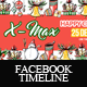 Christmas Facebook Timeline Cover