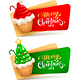 Christmas Festive Set - GraphicRiver Item for Sale