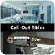 Call-Out Titles - VideoHive Item for Sale