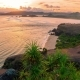 Sunset at the Merese Hill, Lombok, Indonesia - VideoHive Item for Sale