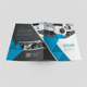 Professional Bifold Business Brochure Template - GraphicRiver Item for Sale