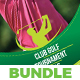 Golf Tournament Flyer Bundle - GraphicRiver Item for Sale