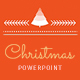 Christmas Keynote Template - GraphicRiver Item for Sale