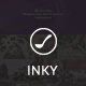Inky - Modern & Urban WordPress Blog Theme - ThemeForest Item for Sale