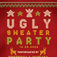 Ugly Sweater Flyer - GraphicRiver Item for Sale