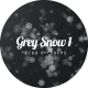 Grey Snow 1 - VideoHive Item for Sale