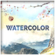 Watercolor Ink Opener - VideoHive Item for Sale