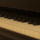 Water Drops Piano Solo