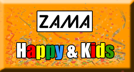 Happy and Kids Music