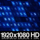 Digital Computer Numbers of Data Screen - VideoHive Item for Sale