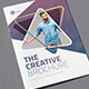 The Creative Brochure Vol.3 - GraphicRiver Item for Sale