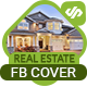 Real Estate FB Cover Timeline - AR