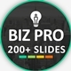 Biz Pro Powerpoint - GraphicRiver Item for Sale