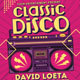 Classic Disco Radio Flyer