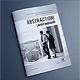 Abstrakt - Corporate Brochure Design - GraphicRiver Item for Sale