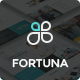 Fortuna - Responsive Multi-Purpose WordPress Theme - ThemeForest Item for Sale